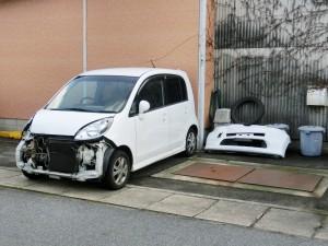 事故車買取の需要はあるので査定を業者へ依頼しよう|役立ち情報ナビ