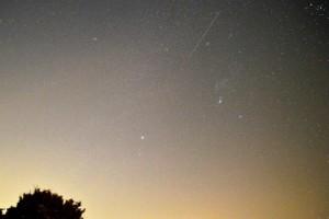 ペルセウス座流星群/役立ち情報ナビ