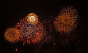 土浦花火大会/日本三大花火大会の一つ土浦花火大会とは|ニュートラルな日々